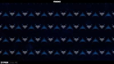 Lines 46 - Wallpaper 1080p