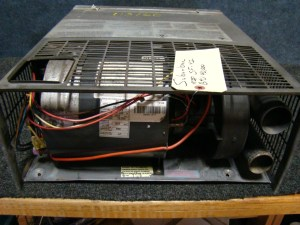 RV Appliances USED RVMOTORHOME SUBURBAN FURNACE SF42 FOR