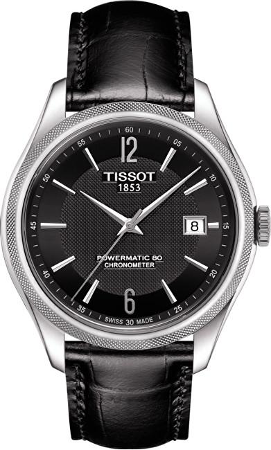 Tissot Ballade Powermatic 80 COSC T108.408.16.057.00