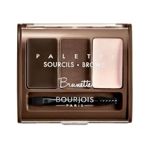 Bourjois Paletka na úpravu obočí (Brow Palette) 4,5 g (kDKR4483) od www.kosmetika.cz