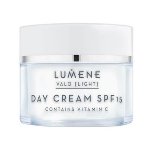 Lumene Pečující denní krém s vitamínem C a s SPF 15 Light (Day Cream SPF 15 Contains Vitamin C) 50 ml (kLU80242) od www.kosmetika.cz
