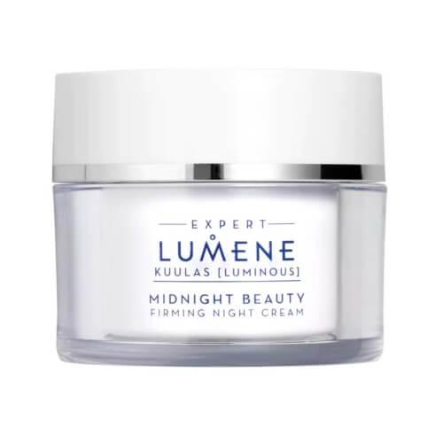 Lumene Noční zpevňující krém Půlnoční krása Kuulas (Midnight Beauty Firming Night Cream) 50 ml (kLU81572) od www.kosmetika.cz
