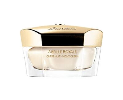 Zpevňující noční krém proti vráskám Abeille Royale (Night Cream) 50 ml (kGU114) od www.prozdravi.cz