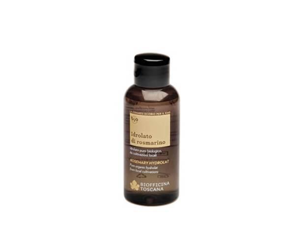 Biofficina Toscana Čistý organický rozmarýnový hydrolát (Rosemary Hydrolat) 100 ml (kBIT038) od www.kosmetika.cz
