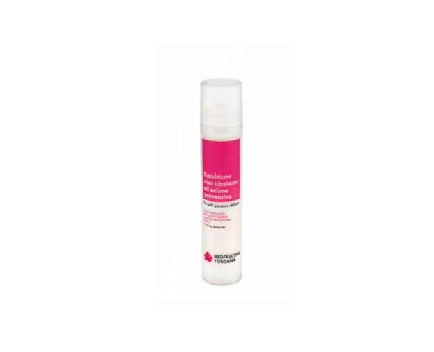 Biofficina Toscana Zvláčňující emulze proti stárnutí a pro citlivou pleť (Facial Emulsion With Moisturizing Damage Preventing) 50 ml (kBIT050) od www.kosmetika.cz