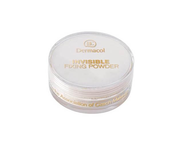Dermacol Lehký fixační pudr (Invisible Fixing Powder) 13,5 g (kDKR0755) od www.kosmetika.cz