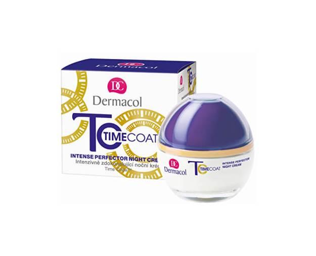 Dermacol Intenzivně zdokonalující noční krém Time Coat (Intense Perfector Night Cream) 50 ml (kDM4172) od www.kosmetika.cz