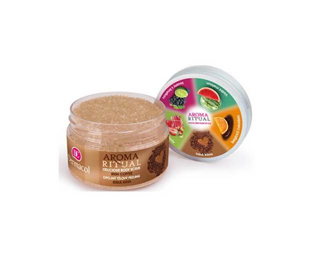 Dermacol Opojný tělový peeling Irská Káva 200 g (kDM4114) od www.kosmetika.cz