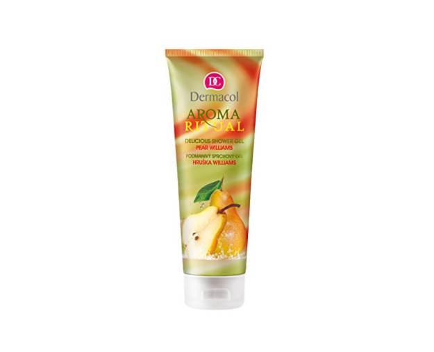 Dermacol Podmanivý sprchový gel Hruška Williams 250 ml (kDM4113) od www.kosmetika.cz