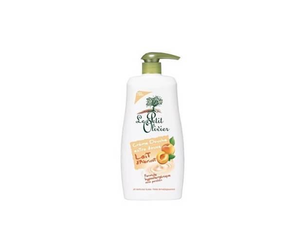 Jemný sprchový krém Meruňkové mléko (Shower Cream) 750 ml (kLEP0097) od www.prozdravi.cz