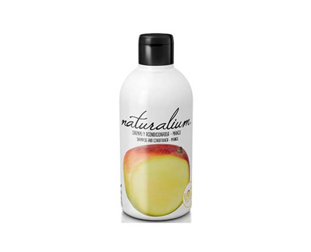 Šampon a kondicionér Mango 400 ml (kNAT023) od www.prozdravi.cz