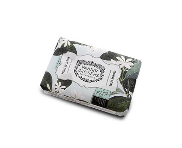 Extra jemné přírodní mýdlo s bambuckým máslem Jasmínové plátky (Extra Gentle Soap) 200 g (kPAN0090) od www.prozdravi.cz