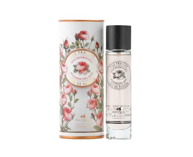 Panier des Sens Parfémovaná voda EDP Růže 50 ml (kPAN0012) od www.kosmetika.cz