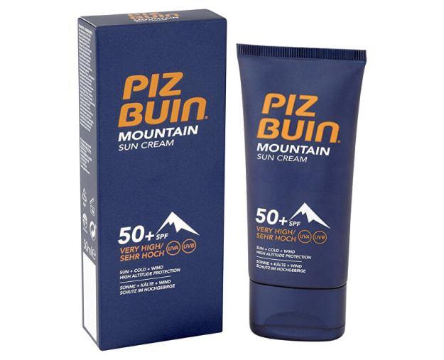 Sluneční krém s maximální ochranou SPF 50+ (Mountain Sun Cream) 50 ml (kPB8262800) od www.prozdravi.cz