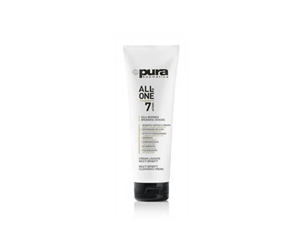 Multifunkční šampon 7v1 All In One (Multi Benefit Shampoo) 250 ml (kPK006) od www.prozdravi.cz