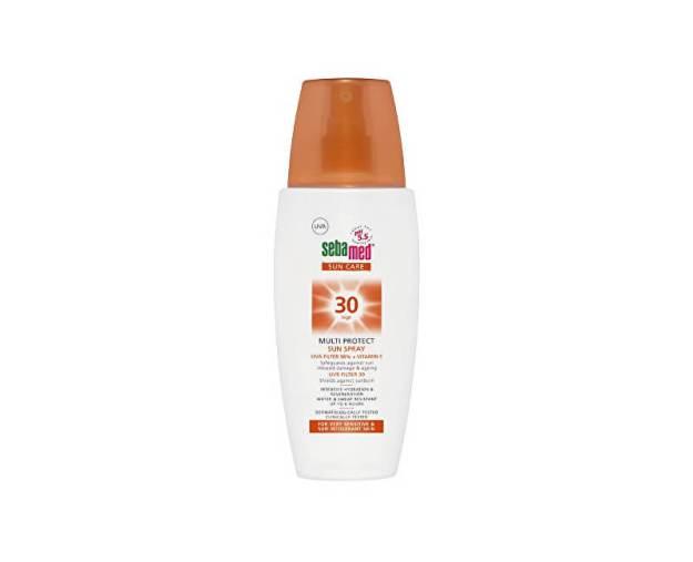 Opalovací sprej SPF 30 Sun Care (Multi Protect Sun Spray) 150 ml (kSBM048) od www.prozdravi.cz