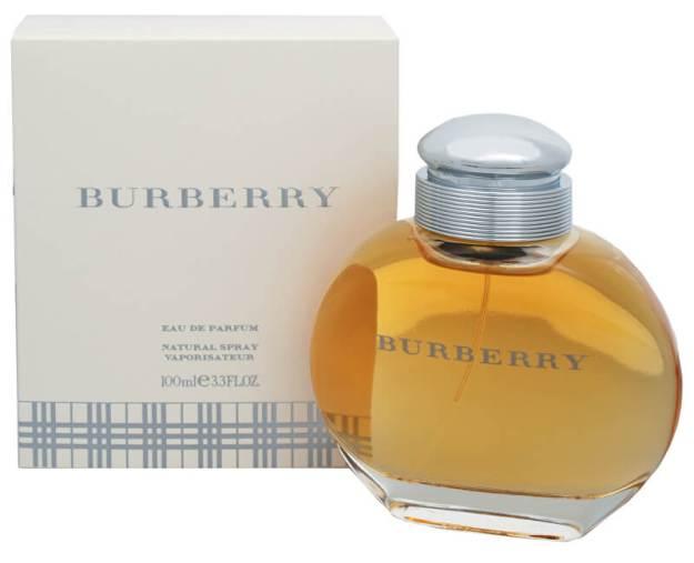 Burberry Burberry For Woman - EDP (pBL001) od www.kosmetika.cz