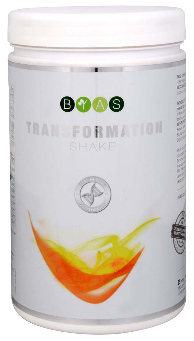 Valeasol Transformation Shake 500 g (z52640) od www.kosmetika.cz