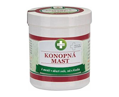 Konopná mast 300 ml (z52659) od www.prozdravi.cz