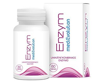 Enzym Evolution 60 tobolek (z54750) od www.prozdravi.cz