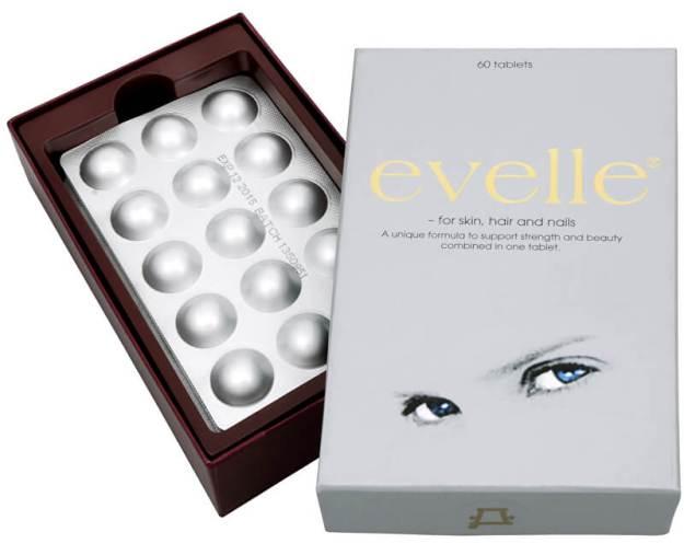 Evelle 60 tbl. (z783) od www.prozdravi.cz