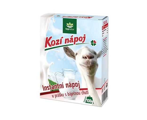 Kozí mléčný nápoj 100 g (z625) od www.prozdravi.cz