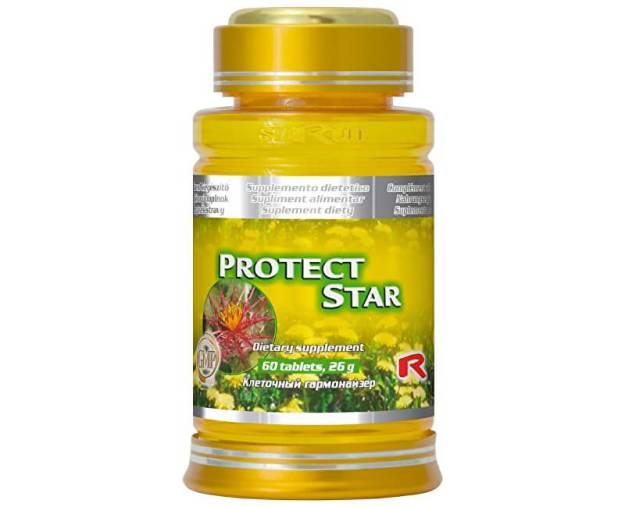 PROTECT STAR 60 tbl. (z103) od www.prozdravi.cz