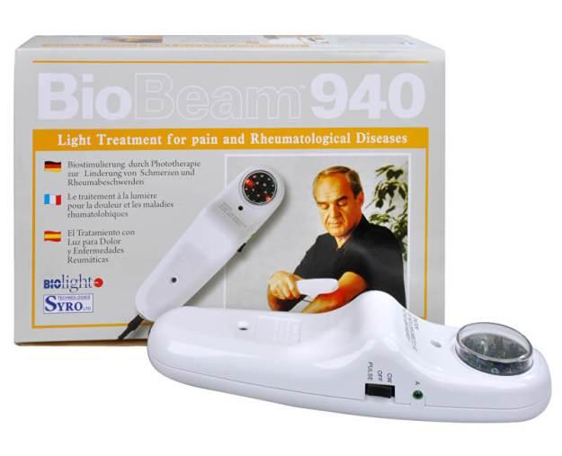 BioBeam 940 (z1237) od www.prozdravi.cz