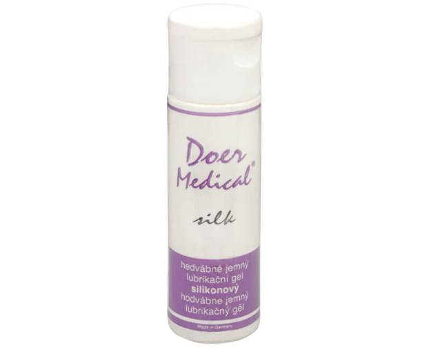 Doer Medical Silk 30 ml (z1264) od www.prozdravi.cz