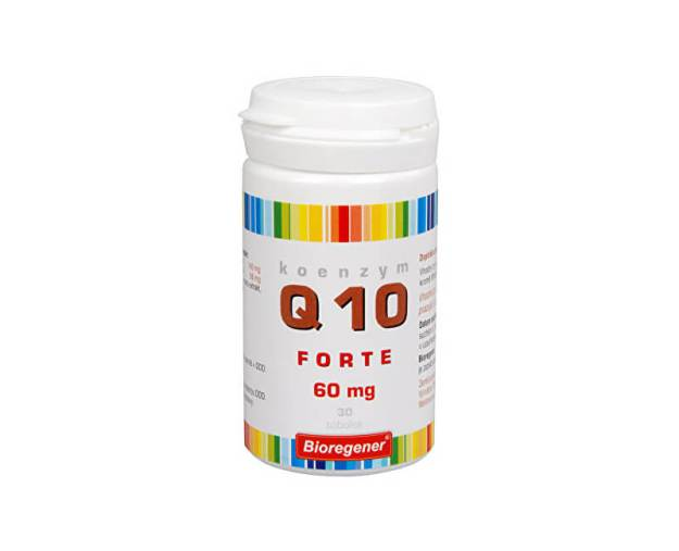 Koenzym Q10 Forte 30 tob. + 6 tob. ZDARMA (z1618) od www.prozdravi.cz
