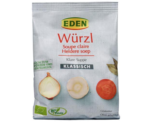 Bio Wurzl zeleninový bujon sáček 250 g (z1094) od www.prozdravi.cz