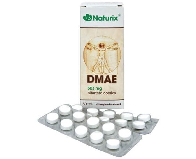 DMAE 50 tbl. (z2517) od www.prozdravi.cz
