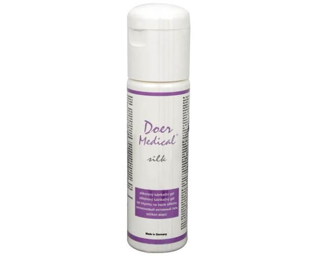 Doer Medical Silk 100 ml (z2357) od www.prozdravi.cz