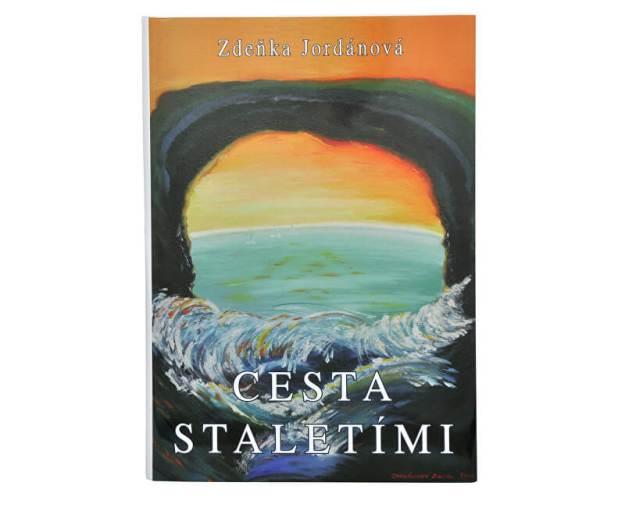 Cesta staletími (Ing. Zdeňka Jordánová) (z3215) od www.prozdravi.cz