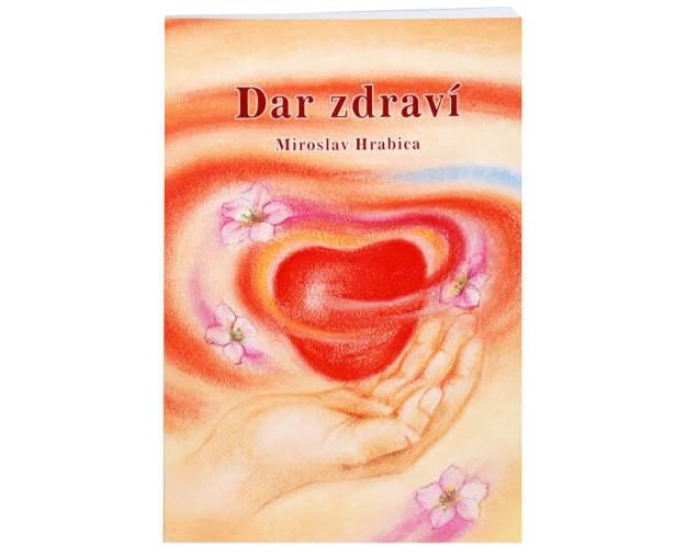 Dar zdraví (Ing. Miroslav Hrabica) (z3006) od www.prozdravi.cz