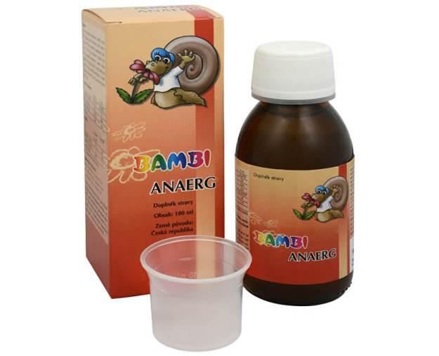 Joalis Bambi Anaerg 100 ml (z43224) od www.prozdravi.cz