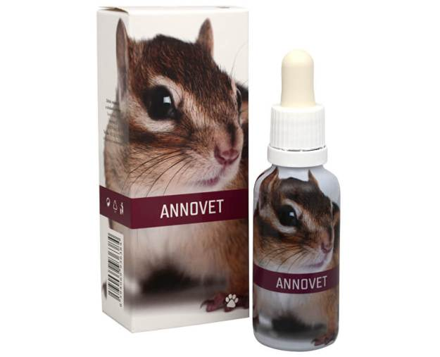AnnoVet 30 ml (z44471) od www.prozdravi.cz