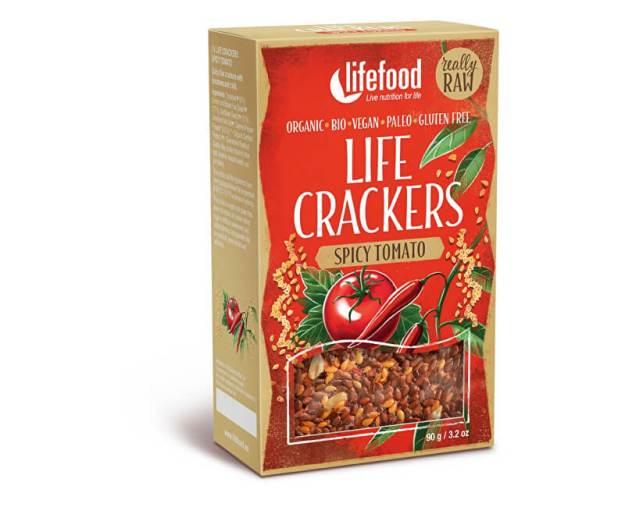 Bio Life crackers Mexické 90g (z44136) od www.prozdravi.cz