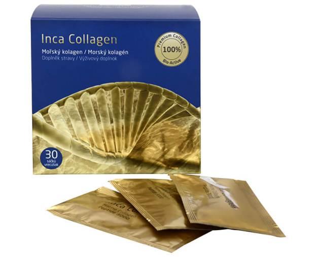 Inca Collagen 90 g (30 sáčků) (z45523) od www.prozdravi.cz