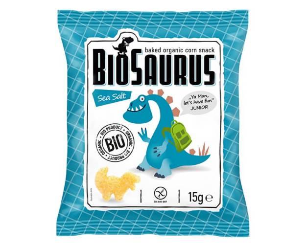 Bio Biosaurus křupky slané 15g (z49934) od www.prozdravi.cz