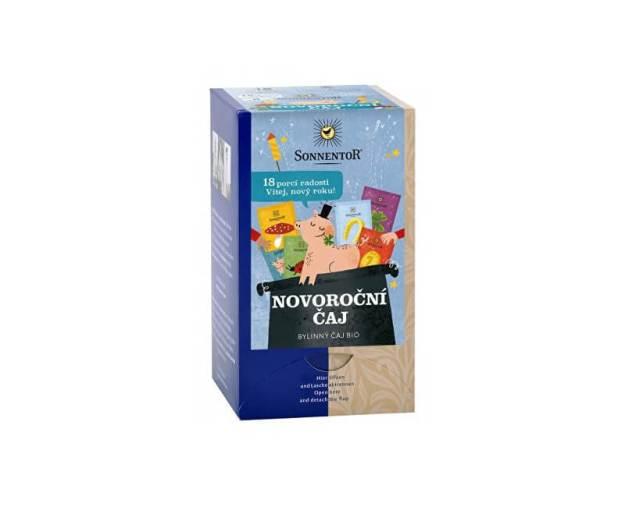 Bio Novoroční čaj 32,4g (z49569) od www.prozdravi.cz