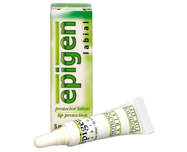 Skin-Cap Epigen Labial 5 ml (z50047) od www.kosmetika.cz