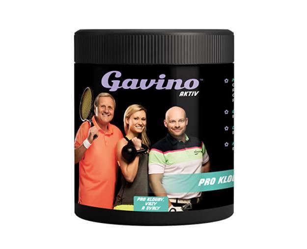 Gavino AKTIV PRO KLOUBY PLUS 700 g (z50467) od www.prozdravi.cz