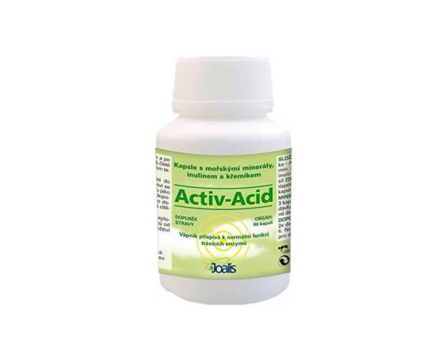 Joalis Activ-Acid 90 kapslí (z50064) od www.prozdravi.cz