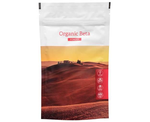 Organic Beta Powder 100 g (z50410) od www.prozdravi.cz