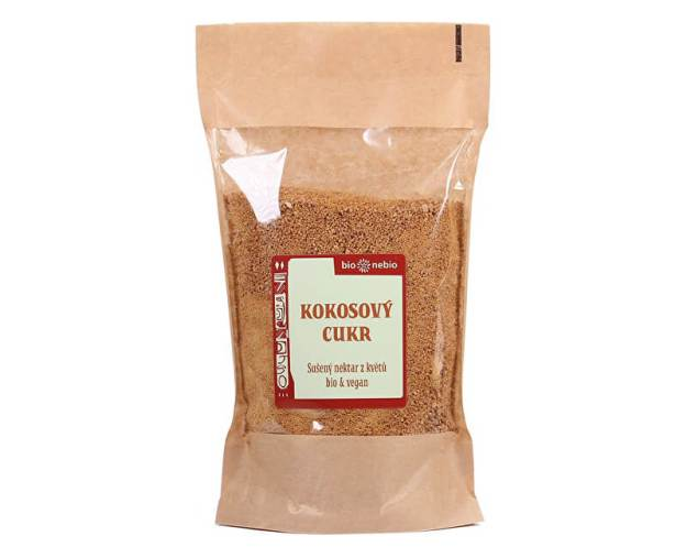 Kokosový cukr 300g (z51929) od www.prozdravi.cz