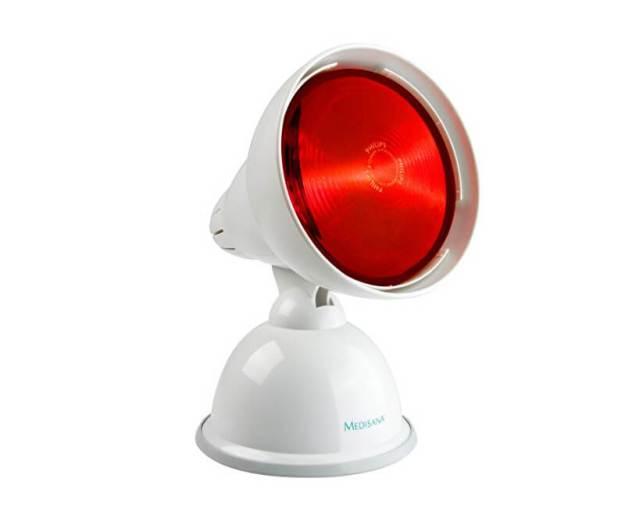 Medisana Infračervená lampa IRL 88254 (z53926) od www.kosmetika.cz