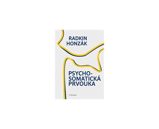 Psychosomatická prvouka (Radkin Honzák) (z53582) od www.prozdravi.cz
