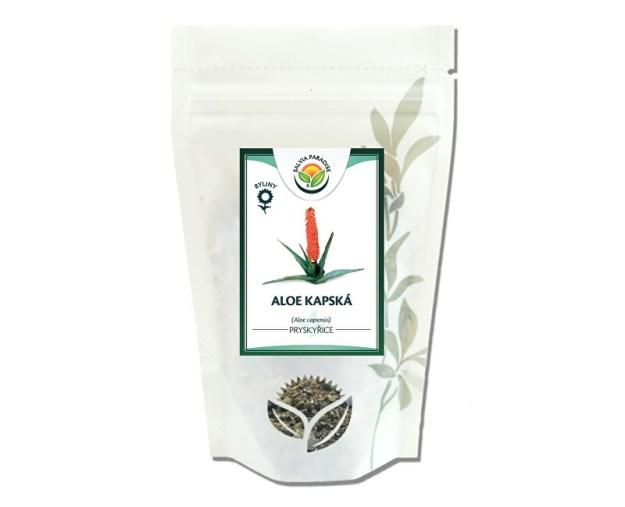 Aloe kapská - pryskyřice (z54142) od www.prozdravi.cz