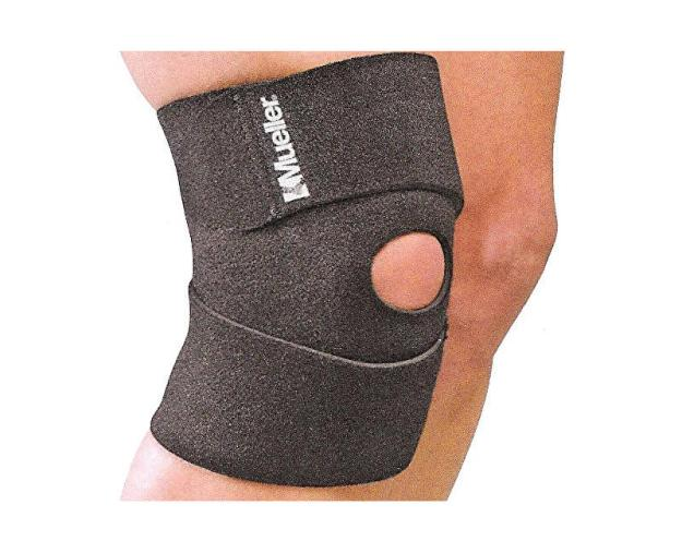 Bandáž na koleno Compact Knee Support (z54998) od www.prozdravi.cz